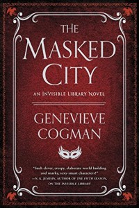 US: The Masked City