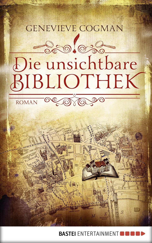 German: Die unsichtbare Bibliothek