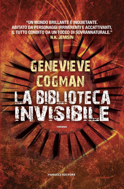 Italian: La Biblioteca Invisible