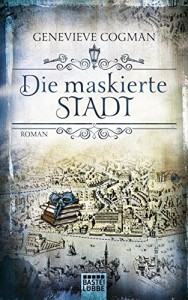 Masked City - DE