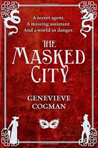 Masked City - EN