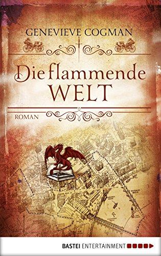 German: Die Flammende Welt