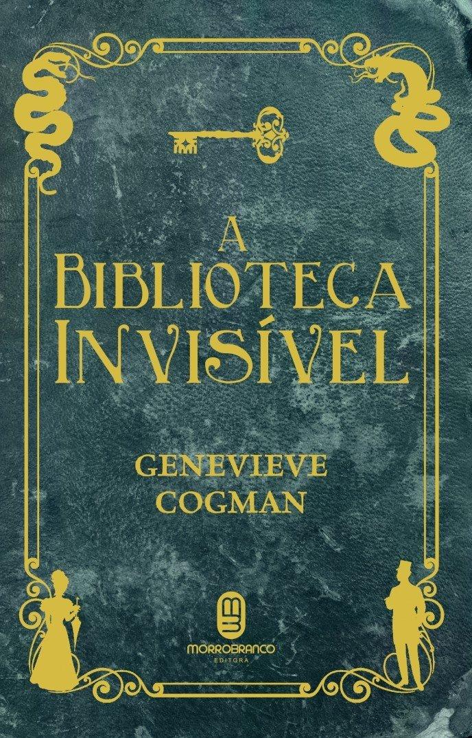 Brazilian: A Biblioteca Invisível
